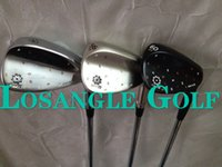 Wholesale 2015 Limited Edition SM5 Golf Vokey Wedges Golf Clubs With Original Steel Shafts degree Free