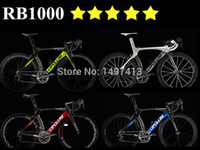 Wholesale Newest mcipollini rb1000 frame Carbon road bike frame cipollini rb1000 carbon frame more color carbon fiber bicycle frame