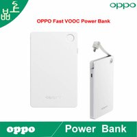 applied bank - Original OPPO mAh VOOC Fast Power Bank Apply To Find V201 Phone Fast Charger Layers Protection