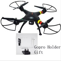 Wholesale Original Syma X8C Venture RC Drone axis CH G Quadcopter MP HD Camera Aerial Helicopter vs X101 X600 X6
