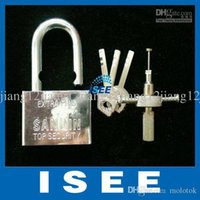 Wholesale China Post Locksmith Tool Disc Detainer Pick S