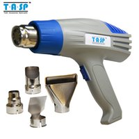 Wholesale Electric V W Dual Temperature Hot Air Gun Heat Gun Power Tools with Accesories