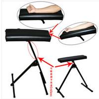 tattoo arm rest - High quality iron tattoo arm rest for tattoo artists supply frame tattoo furniture tattoo body art