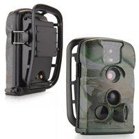 Wholesale 5210A MP P HD nm Hunting Trail Camera Outdoor Scouting Camera IR Waterproof Game inch LED Screen Security