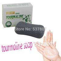 antibacterial face soap - Best selling tourmaline antibacterial whitening skin bath soap Soap Cheap Soap Cheap Soap