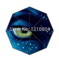 avatar skins - Custom Avatar Blue Skin Umbrella Out Door Supplies New Design Fashion Portable Foldable Bmbershoot UN