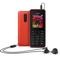 Wholesale 1 Nokia phone Cheap Mobile Phone GSM MHz dual sim card Unlocked Renew Cell Phone Multi language