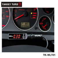 Wholesale Tansky High Quality APEX Turbo timers for car black light color is red Original color box TK WLT01