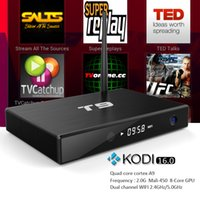 android downloads - T9 Amlogic S812 Quad Core Android TV Box M8 M10 Plus MXQ Streaming Boxes GB GB Kodi Add ons Google Play Download Smart Box TV Included