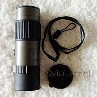 Wholesale Monoculars Kenko Monocular Hot Sale KENKO X21 Powered Zoom Pocket Golf Monocular Telescope Binocular Gleam Night Vision