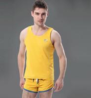 basketball singlets - Sales Sports basketball mesh Vest tank Tops mens singlet underwear gym workout gilet Undershirt Stretch men undershirt mix order