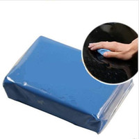 Wholesale Practical Magic Car Auto Clean Cleaning Clay Bar Blue Detailing Cleaner Car Washer Tool