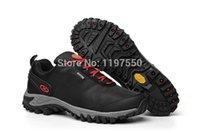 resale - Resale teniska Brand Men Hiking Shoes atlete sportive Mountaineering Goretex zavezat Sport Shoes tenisice Zapatilla hombres