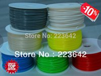 Cheap USD99.99 3PC 3.00MM PLA Filament With Spool 1kg for 3D Printer MakerBot, RepRap and UP