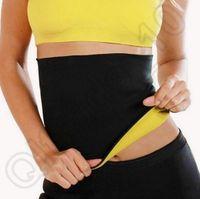 slimming pants shaper - 200PCS HHA463 Slimming Waist Shapers Xtreme Shaper Belt Unisex Thermo Sauna Neoprene Slimming Hot Reducing Pants S XXXL
