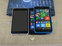 Wholesale Hot Sale For Microsoft Nokia Lumia Dummy Fake Phone Non working Display Dummy Phone For Microsoft Nokia Lumia