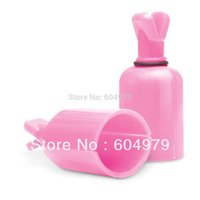 Wholesale Gel Off Remover Clips New nail product for nail polish remover gel off bag