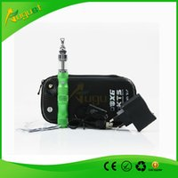Electronic Cigarette Atomizer  e cigarettes vapor ego X6 Electronic cigarette vv mod, X6 E-cigarette Special Clearomizer and 1300mAh battery smoking metal pipe vapor