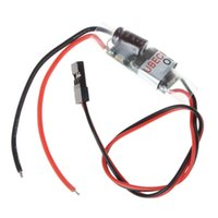airplane power supply - new arrival BEC UBEC A V Brushless Receiver Servo Power Supply for RC Airplane Aircraft AFD_B12