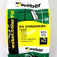 Wholesale AIA Mosaic special paving materials Weber sealant KG FL