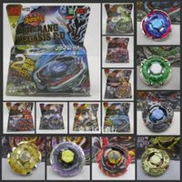 Wholesale New SALE D Rapidity Beyblade Super Rare Beyblade Super Top models mix