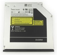 Wholesale 9 mm for DELL TS U633 SATA DVD RW X Optical Drives for Dell E6400 Laptop