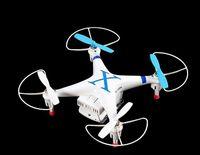 Wholesale Original Cheerson CX W CX30W WiFi RC Quadcopter with remote control with Axis Gyro Camera RTF Ghz