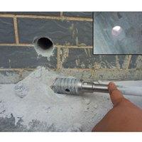 Wholesale Glass Drill Bit Diamond Core Drill Bit Set Ceramic Hole Saw For Glass Marble Tile Granite