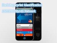 Wholesale Real fingerprint identification Seal Original Goophone I6S MTK6573 Octa Core quot IPS Real GB ROM