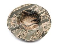 abu bdu - US Marine Military BDU Combat Boonie Hat ABU Camo