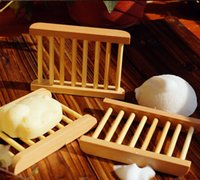Wholesale New Arrival Bathroom Soap Tray Handmade Soap Dish Wooden Dish Wooden Soap Dish As Holder