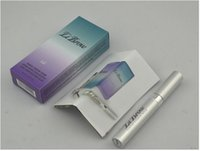 Wholesale 2015 best New lbrow makeup Lash Purified Eyelash Serum ml Fl Oz Make Your Eyelash grow free DHL