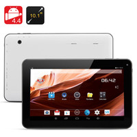 Wholesale 10Inch Android Tablets PC GB G WIFI Bluetooth Dual camera GB GB lcd tab pc Quad Core A33