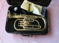 Wholesale Golden tuba Free instruments of transportation costs directly to your hands