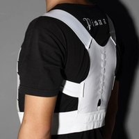 Wholesale by dhl or ems pieces Magnetic Back Posture Support Corrector Body Back Pain