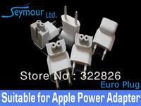 Wholesale For Apple EU Plug duckhead charger for MacBook Air Pro i Pad European Union Standard