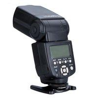 Wholesale New Yongnuo wireless Flash Speedlite Speedlight YN560 III Support RF Ultra long range