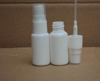 Cheap 30ml plastic spray bottle, brand new, free shipping 2500pcs lot