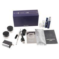 Wholesale snoop dogg newest hot selling snoop dogg vaporizer dry herb vaporizer snoop dog electronic cigarette kits