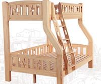 Wholesale 2016 a children bed for sleep storage corner design anti skid groove design pedal environmental design