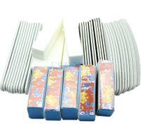 Wholesale 40PCS Nail Art Sanding Files Buffer Block UV Gel Manicure Pedicure Tools Set