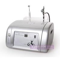 Wholesale Oxygen Machine For Beauty Salon Use Water Jet Peeling Oxygen Facial Beauty Machine With Oxygen Jet And Injection For Skin Rejuvenation CE