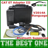 317-7485 - 2015 Top Rated Cat III a Software Communication Adapter Cat ET For Cater Heavy Truck