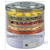 dehydrator - Digital LCD Automatic Food Fruit Vegetable Herbs dryer dehydrator drying kitchen appliance machine New Year gift present A3