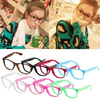 Wholesale Newest pc Hot Fashion Men Women Glasses Eyeglasses Eyewear Frame New Hot Sale