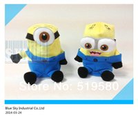 bear sayings - 100PCS DHL FREE New Russian Talking Despicable Me Wooddy Time Plush Animal Toys Repeat What U Said In Any Language