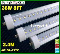 led white high bright - led tubes foot w ft FA8 mm T8 Led Tube Lights High Super Bright W lm Cool White Led Fluorescent Tube AC110 V