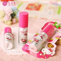 Wholesale Helloktty HELLO KITTY strawberry breath peppermint fresh agent spray