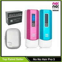 no no hair removal system - Hair Epilator No No Hair Pro NoNo Hair Pro3 Hair Removal System Shaver For Men Women Refly