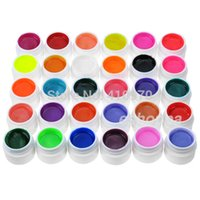 arte mix - Best Price Arte Clavo Multi Mix Colors UV Nail Gel Polish Nail Art Solid Gel Polish